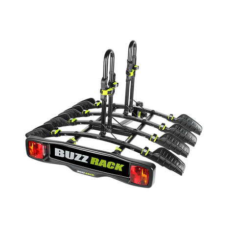BUZZRACK BuzzyBee 4 Bike Carrier