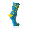 VERSUS Banana Active Socks