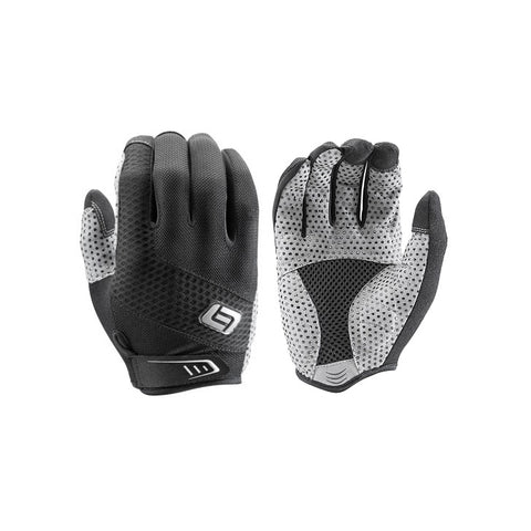 BELLWETHER Scout Black Gloves