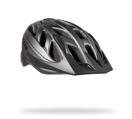 LAZER Cyclone Helmet (Black or White)