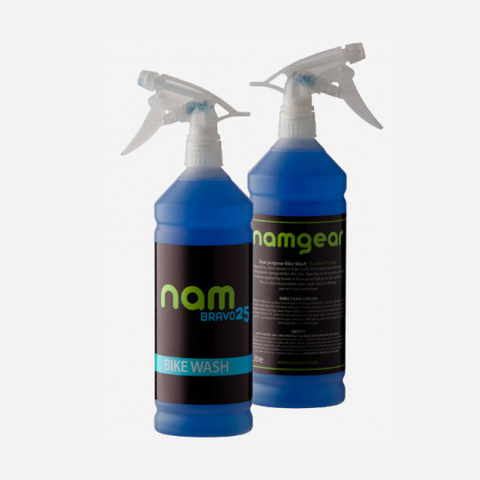 NAMGEAR Bravo Bike Wash 1 L
