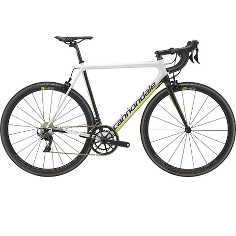 CANNONDALE SuperSix EVO Dura-Ace (2018) - Product View