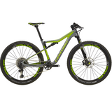 CANNONDALE Scalpel Si Carbon Team (2018) - Product Image