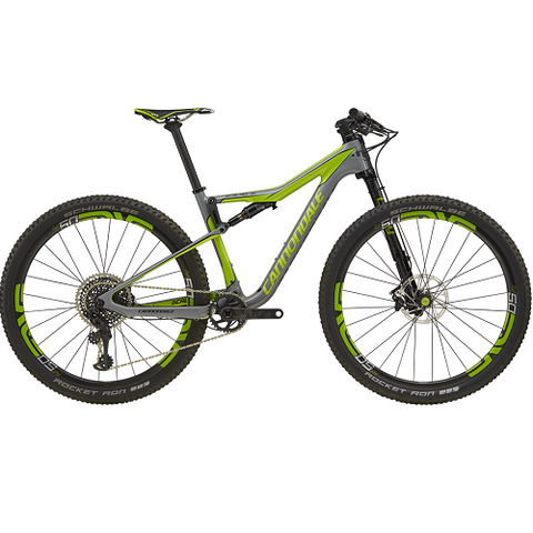 CANNONDALE Scalpel Si Carbon Team (2018)