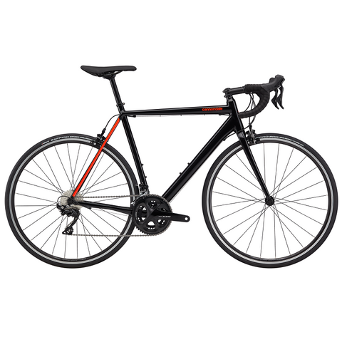 CANNONDALE CAAD Optimo 105 (2020)