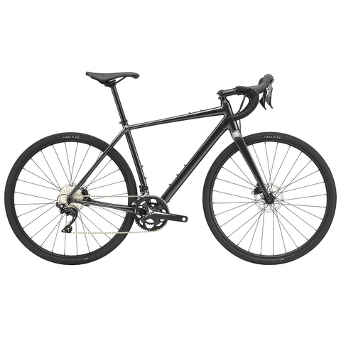 CANNONDALE Topstone 105 Disc (2020)