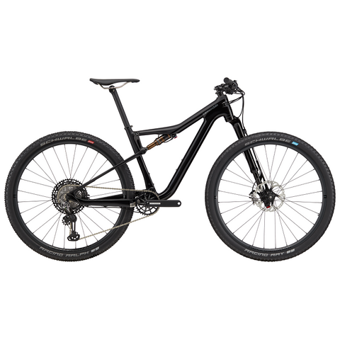 Cannondale Scalpel Si High Mod Carbon 1 (2020)