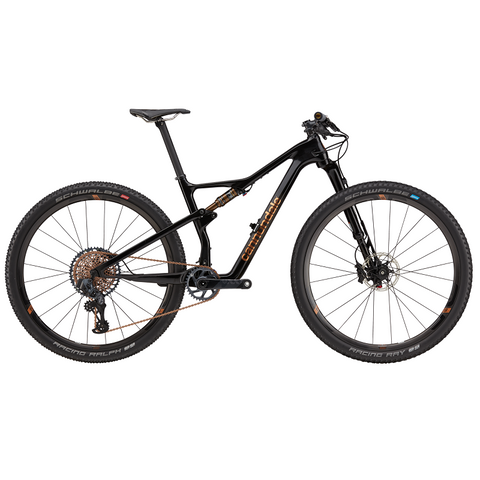 CANNONDALE Scalpel High Mod Ultimate (2021)