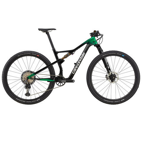 CANNONDALE Scalpel High Mod 1 (2021)