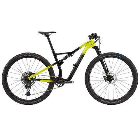 CANNONDALE Scalpel Carbon Limited (2021)
