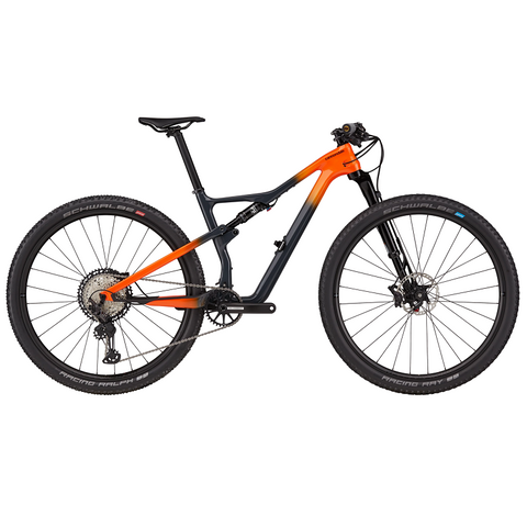 CANNONDALE Scalpel Carbon 2 (2021)