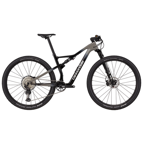 CANNONDALE Scalpel Carbon 3 (2021)