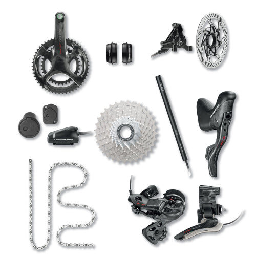 CAMPAGNOLO Super Record Disc EPS 12-Speed Groupset