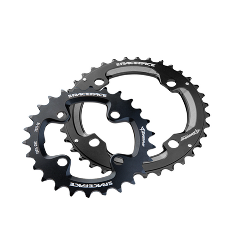 RACE FACE TURBINE CHAINRINGS 2X (11 SPEED)