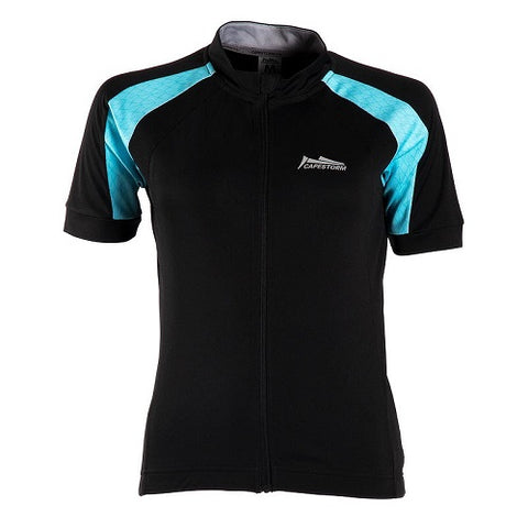 CAPESTORM Ladies Tempo Cycling Jersey
