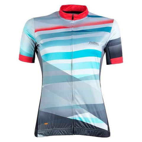 CAPESTORM Ladies Rival Cycling Jersey