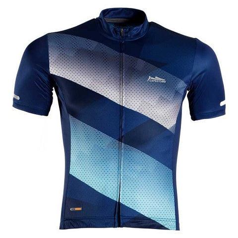 CAPESTORM Mens Sonic Cycling Jersey
