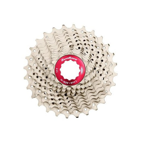 SUNRACE CSRXI 11 Speed 11-28T Road Cassette