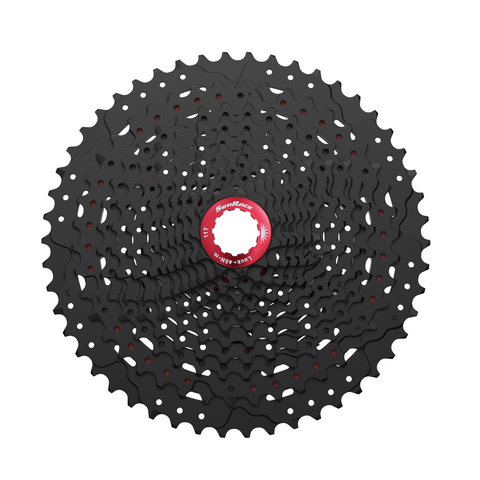 SUNRACE MZ9 12 Speed Cassette 11-50T (Black)