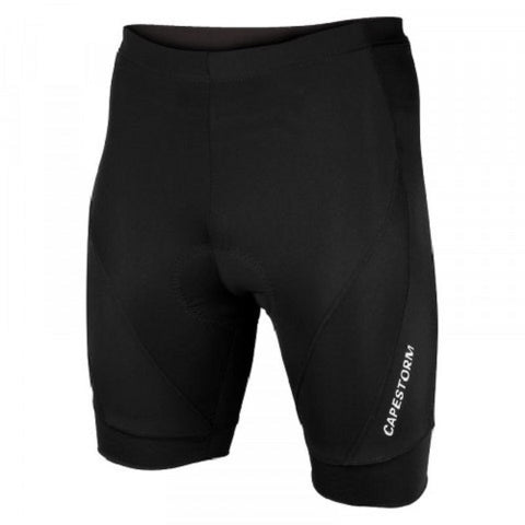 CAPESTORM Mens Atomic Cycling Shorts