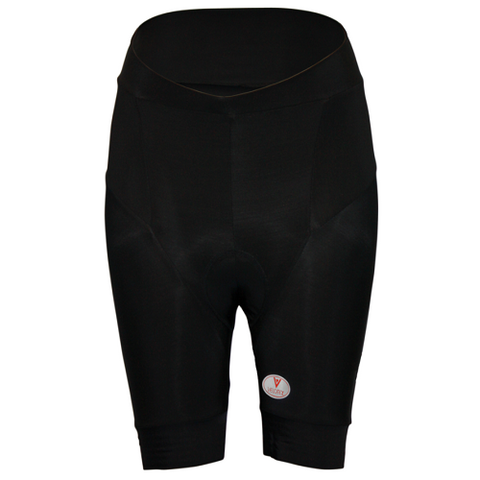 VELOTEX Ladies Red Label Cycle Shorts