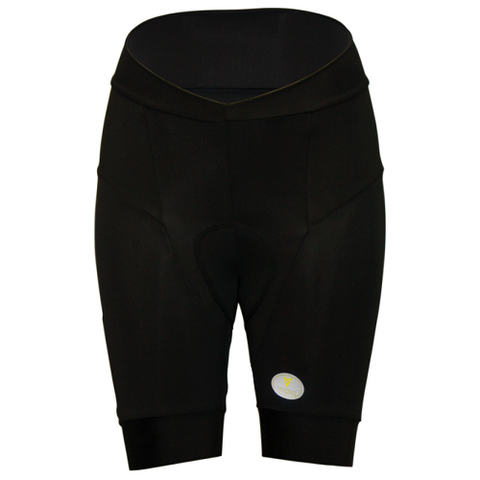 VELOTEX Ladies Yellow Label Cycle Shorts