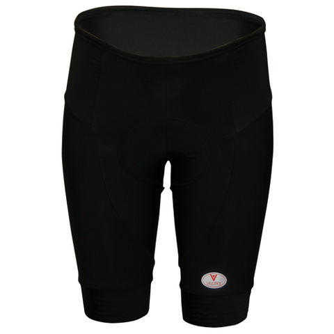 VELOTEX Men's Red Label Cycle Shorts