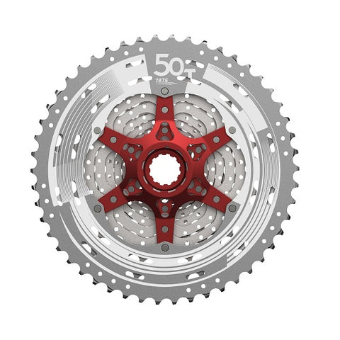 SUNRACE MX8 11 Speed 11-50 Cassette