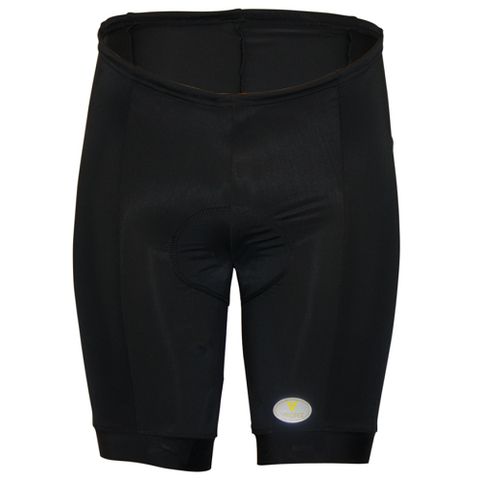 VELOTEX Men's Yellow Label Cycle Shorts