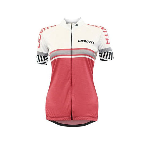 CIOVITA Cammino Ladies Club fit jersey