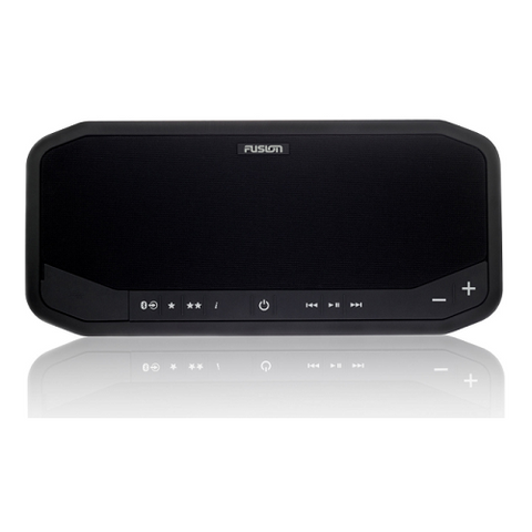 FUSION Panel-All-In-One Stereo w/ Bluetooth Audio Streaming