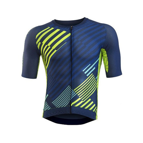 CIOVITA Aero Mesh Race Fit (Navy)