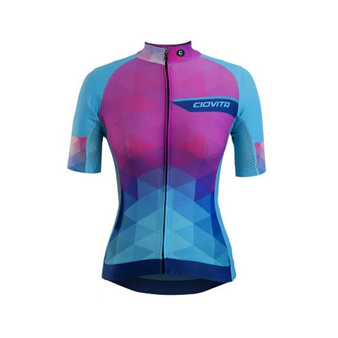 CIOVITA La Via Ladies Race Fit jersey