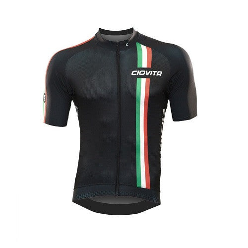 CIOVITA Classico Mens race fit jersey