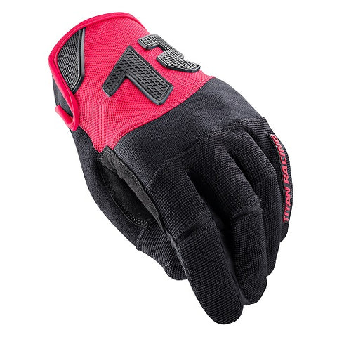 TITAN Clutch Gloves