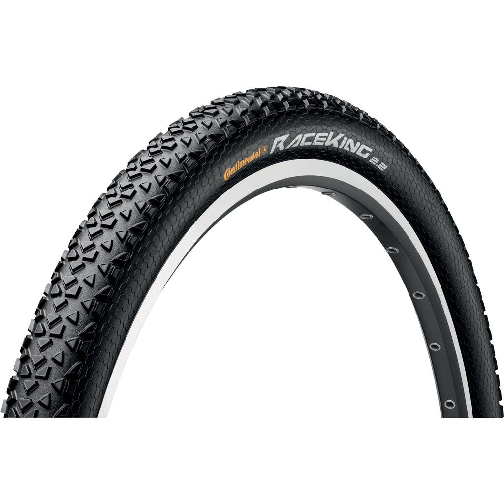 "Continental Race King Pure Grip 26"" Tyre"