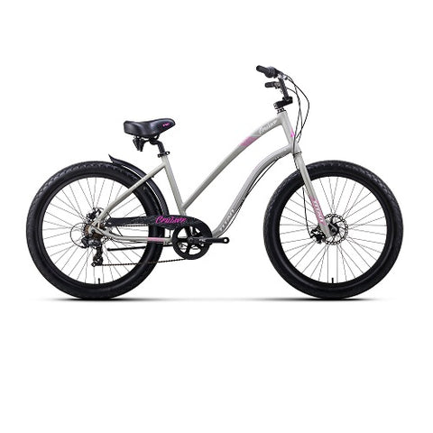 TITAN Cruiser Malibu Ladies (2018)