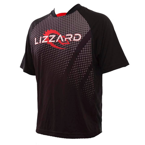 LIZZARD Downer Cycling Jersey