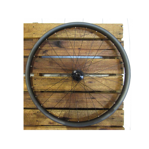 Carbon AM Rim/Hope Hub Wheelset 29''