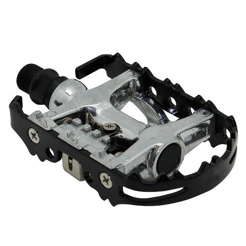 RYDER Dual Purpose Mtb Pedals