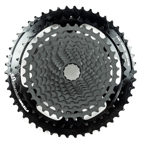 E-13 TRS Plus 12-Speed 9-50T Cassette