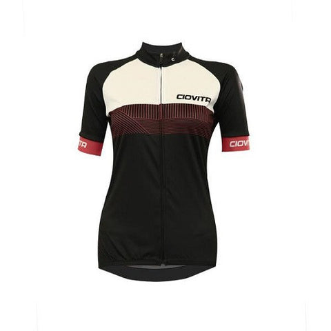 CIOVITA Elevare Ladies sport fit jersey