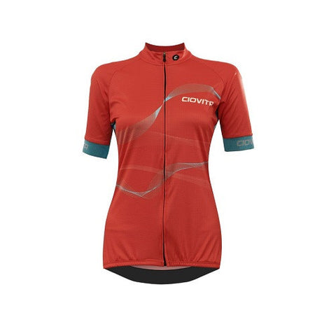 CIOVITA Energia Womans Sport fit jersey