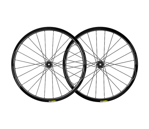 "MAVIC XA Pro Carbon 29"" Boost 2.3 Wheelset"