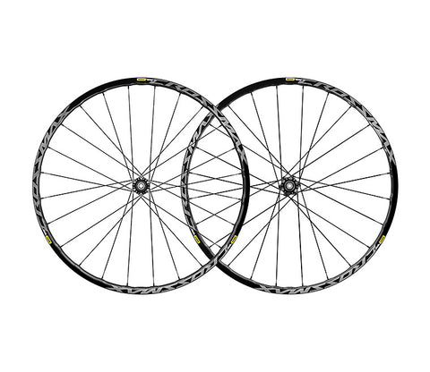"MAVIC Crossmax Elite 27.5"" WST 2.25 Wheelset"