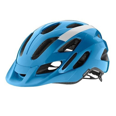GIANT Compel Gloss Adult Helmet