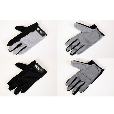 CYCLOGEL Padded Gel Long Finger Gloves
