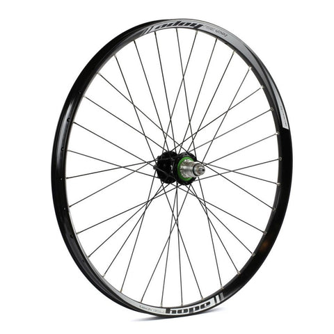 HOPE Tech 35W Pro 4 27.5 Rear Wheel