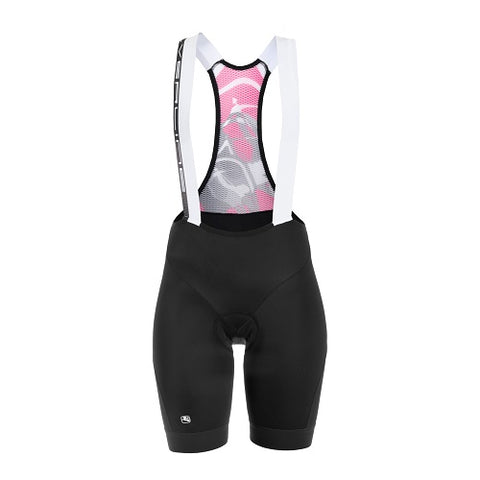 GIORDANA SilverLine Ladies Bib Short
