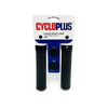 CYCLOPLUS Lock-On Single Clamp Grips